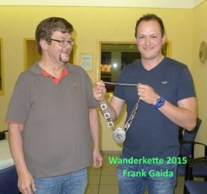 Wanderkette 2015 - Frank Gaida